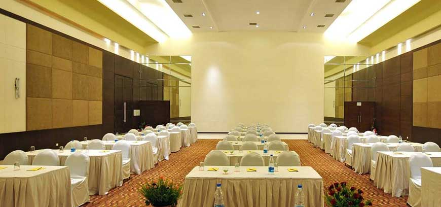 Professional Conference Organisers in Jabalpur