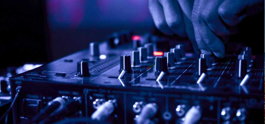 DJ in Jabalpur